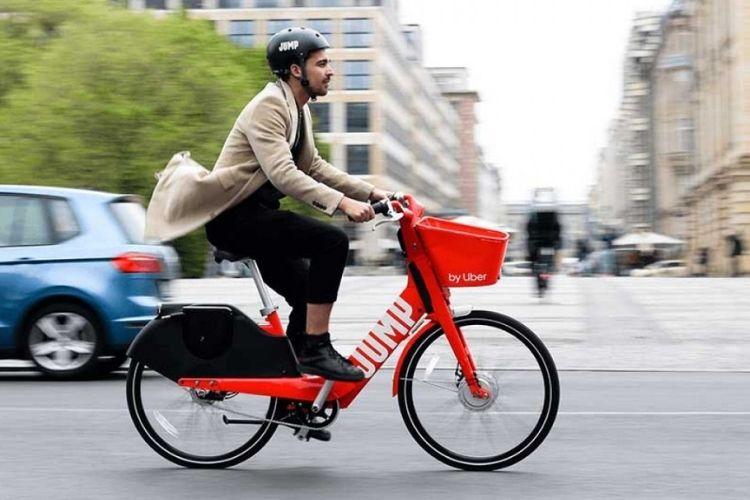 vélo électrique léger