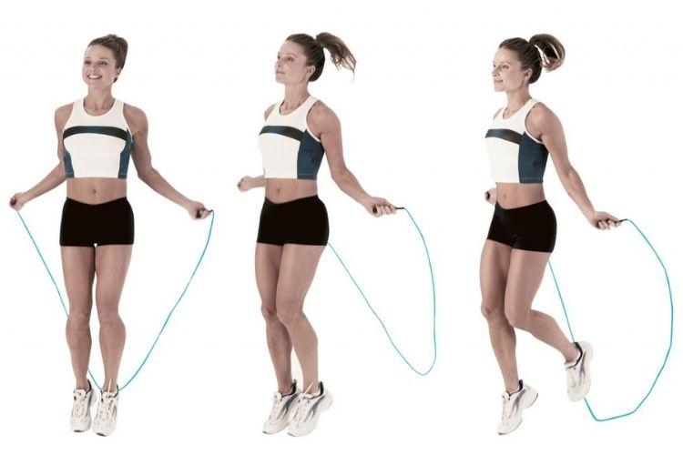 programme corde à sauter