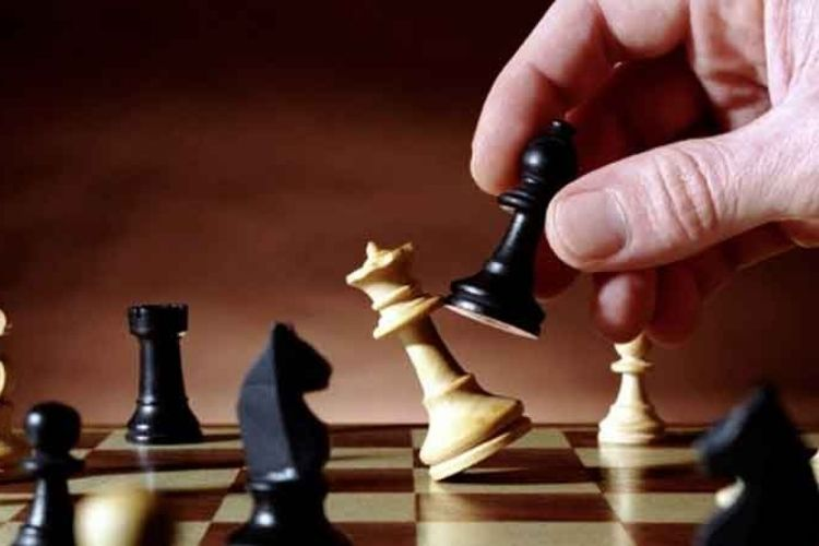 jeux d'échecs 2021